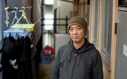 Nước Nhật và nỗi lo mất việc vì chăm bố mẹ ốm