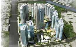 """Vingroup đầu tư Tổ hợp """"siêu đô thị"""" ở khu Cao - Xà - Lá"""