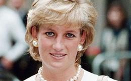 Công nương Diana có một người con gái bí mật?