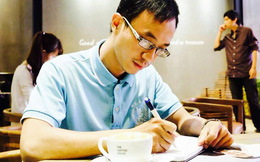 """""""Ngôi nhà cà phê"""" của Nguyễn Hải Ninh"""