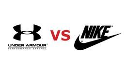 Chiến lược marketing đưa Under Armour từ vô danh tới kẻ thách thức ngôi vương của Nike