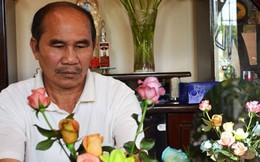Nguyễn Công Hóa: Phù thủy biến hoa tươi thành bất tử