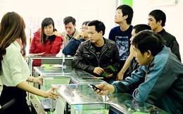 Người Hà Nội dùng 3G nhiều nhất, nhưng vẫn mù mờ về 4G
