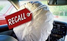 Toyota, Nissan báo lỗi thêm hơn 3 triệu xe vì túi khí Takata