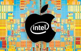 CEO Intel: mối quan hệ của chúng tôi với Apple vẫn rất bền chặt
