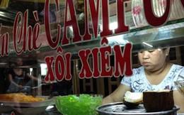 Chợ Campuchia độc nhất ở Sài Gòn