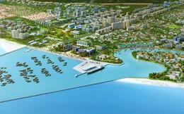 Hơn 1.644 tỷ đồng xây dựng Cảng hành khách Quốc tế Phú Quốc