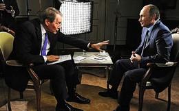 Ông Putin úp mở chuyện tiếp tục... làm Tổng thống