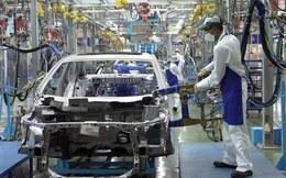 Không gia nhập TPP, ô tô Thái Lan giảm cạnh tranh so với Việt Nam?