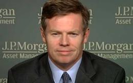 JP Morgan: FED đang bay nhưng họ không biết lái