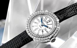 Đồng hồ kim cương cho mùa Giáng Sinh đáng nhớ
