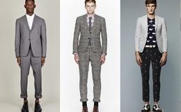 Phong cách tự do mới của thời trang nam