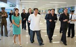 Mặc sân bay quốc tế vắng vẻ, Triều Tiên mở thêm nhà ga T2