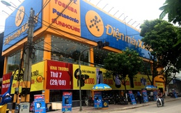 Điện máy Xanh khai trương siêu thị Miền Bắc đầu tiên đặt tại Cao Bằng