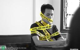 """4 bức ảnh ấn tượng kêu gọi giới trẻ Việt """"đừng bị động"""""""