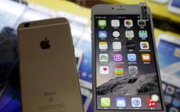 Báo Tây phát hoảng vì người Trung Quốc đã có iPhone 6s từ Apple Store giả trước cả tuần nay