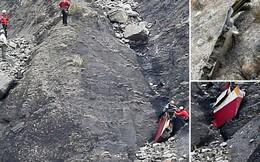 Germanwings 4U9525: Một phi công 'bị nhốt ngoài buồng lái'