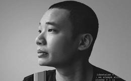 Nguyễn Hà Đông được bình chọn là một trong 5 nhân vật truyền cảm hứng 2014