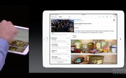 """Để tăng doanh số, Apple quyết định """"loại bỏ"""" những chiếc iPad cũ"""