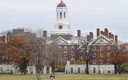 Đội hùng biện Harvard chịu thua đội tù nhân New York