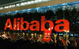 Alibaba thiết lập kỷ lục chưa từng có trong Ngày cô đơn