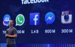 Đâu là con bò sữa tiếp theo của Facebook trong tương lai?