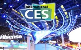 Những sản phẩm công nghệ 'đỉnh nhất' tại CES 2015
