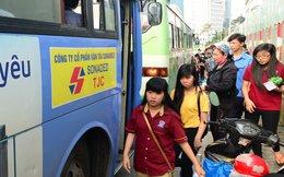 Kẹt xe Sài Gòn: Chuyên gia giải mã như vậy, còn bạn?