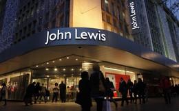Chăm sóc khách hàng như John Lewis