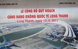 Dự án sân bay Long Thành: Giảm 54 ngàn tỷ, không phải là đối phó