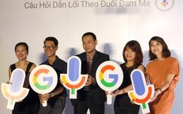 Google mất 4 năm để xây dựng tìm kiếm giọng nói tiếng Việt