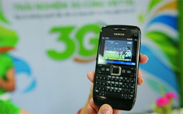 """""""Cước 3G của Việt Nam đang được bán dưới giá thành"""""""
