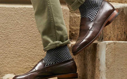 Nhận diện những quy tắc lỗi thời về trang phục nam