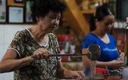 Quán cà phê 'âm phủ' 60 năm chưa từng nghỉ bán