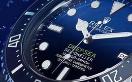 Bí mật đằng sau chiếc đồng hồ Rolex