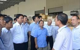 Bộ trưởng Thăng: Mất cắp hành lý ở sân bay là có tổ chức!