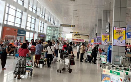 Vietjet muốn mua lại nửa sân bay quốc tế Nội Bài