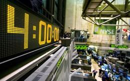 Thị trường tài chính thế giới tìm cách tránh tê liệt vì giây nhuận