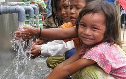 Thêm 5 triệu người nghèo nông thôn và vùng núi sẽ được tiếp cận nguồn nước sạch