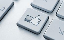 Đoán tính cách con người dựa vào lượt 'like' trên Facebook