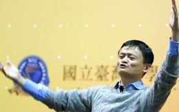 Jack Ma trở thành nhà hảo tâm lớn nhất Trung Quốc