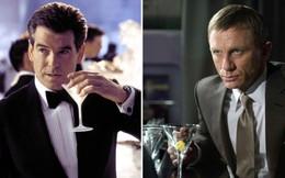 """Mất bao nhiêu tiền để """"hóa thân"""" thành James Bond?"""
