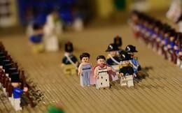 Lego đã làm gì để ủng hộ bình đẳng giới?