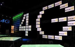 Qualcomm, Huawei, Samsung bày cách phát triển 4G tại Việt Nam