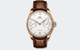 Những chiếc đồng hồ 10.000 USD đáng giá hơn Apple Watch vàng