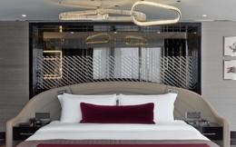 Phòng khách sạn hạng sang dành riêng cho các tín đồ xe Bentley