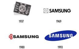 Logo các hãng công nghệ lớn đã thay đổi như thế nào?