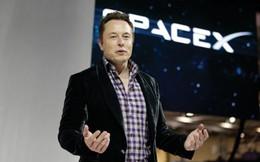 Elon Musk và CEO Amazon khẩu chiến trên mạng xã hội vì một quả tên lửa