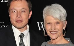 Maye Musk: Người mẫu tuyệt sắc U70 kiêm... mẹ tỷ phú