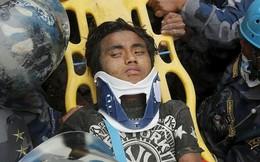Phép lạ Nepal: Cậu bé 15 tuổi còn sống sau 5 ngày mắc kẹt